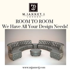 ✨Room to Room- We Have All Your Design Needs!✨  📣 Visit our #website to find more about our products 🤜www.mjannetj.com 🛋️ 🛋️ 🛋️ #Mjannetj #ChesterfieldSofa #Sofas #LuxuryBrand #Leathersofa #sofas #sofa #decor #interiordesign #furniture #design #homedecor #leatherchesterfieldsofa #chesterfeildsofa #buttonedsofa #handcraftedsofa #britishdesign #luxuryfurniture #luxury #luxueyinterior #luxurysofa #interiordurniture #tuftedsofa #classicsofa #vintagesofa #sofa #leathersofa…