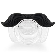 Mustache Pacifier | Unique Baby Shower Gifts - Funny Paci... https://www.amazon.com/dp/B015ESTKEY/ref=cm_sw_r_pi_dp_x_RgWOybFRN8H75