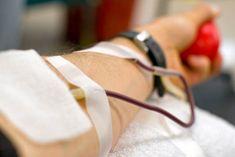 Hemoterapia convoca a dadores de sangre de cualquier grupo y factor: Los interesados pueden donar en la sede del organismo, de lunes a…