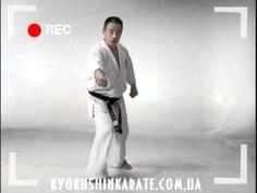 Pinan Sono San - Kata Kyokushin Karate (+плейлист)