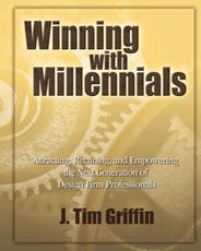 Winning with Millenials. Written by my former boss at RMF Engineering.