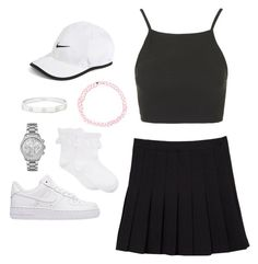 """Untitled #155"" by itswhat3ver ❤ liked on Polyvore"