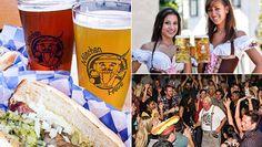 Oktoberfest @ Old World Village (Huntington Beach, CA)