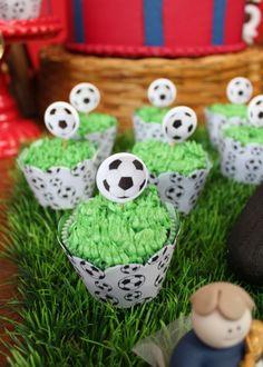 Cupcakes Lu Diniz