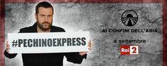 Pechino Express, si vola in Asia: la terza edizione a settembre - Teleblog - teleblog