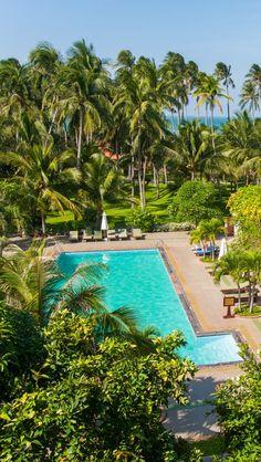 Luxury Hotel Resort, Philippines
