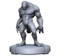 muscle creature에 대한 이미지 검색결과