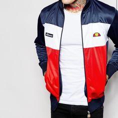 Men s Retro Ellesse Jacket  ellesse  mens Open to offers. Size is a smaller 046a0563d