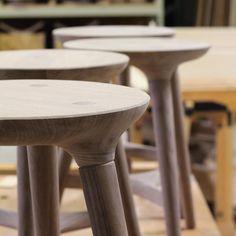 Production. #woodwork #production #coventrystool #custom #studiodunn