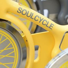 Soulcycle, explained