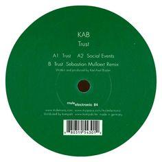 KAB è sulle scene da un ventennio, ma soltanto nella seconda metà degli anni Zero sembra essere uscito dall'anonimato.