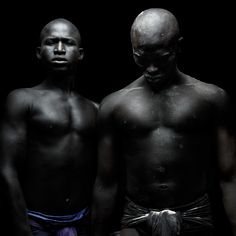 Denis Rouvre - Senegalese wrestling, our national sport Senegal
