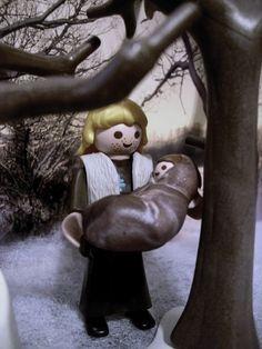 Goldi aus Game of Thrones, Playmobil Garden Sculpture, Game Of Thrones, Outdoor Decor, Playmobil, Dream Pictures
