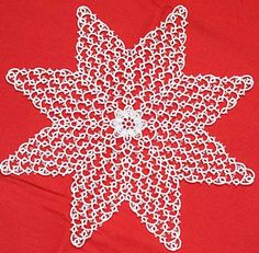 centro a forma di stella