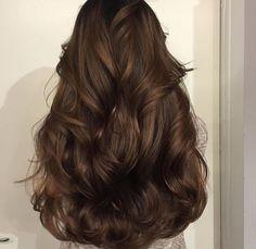 Que cabelo PERFEITO ❤