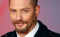 Tom Hardy attends the UK Premiere of 'The Revenant' at the Empire Leicester Square on January 14 2016 in London England