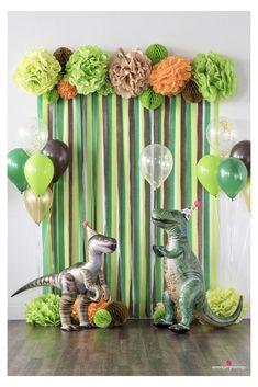 Super Ideas For Party Decorations Diy Streamers Photo Booths Dinosaur Birthday Party, Birthday Diy, Boy Birthday Parties, Birthday Wishes, Themed Parties, Park Birthday, Birthday Recipes, Birthday Nails, Birthday Celebration