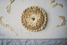 It's hard to go wrong with a blueberry pie especially one from Betty Liu @bliu07. Maple Oat Crusted Blueberry Pie is just the thing to get you over those end-of-summer blues.  Get the recipe --> http://ift.tt/2bhO1wr #blueberrypie #pie #blueberry #treatyoself #endofsummerblues #ilovepie