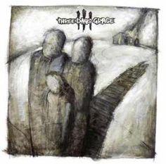 Three Days Grace: Three Days Grace
