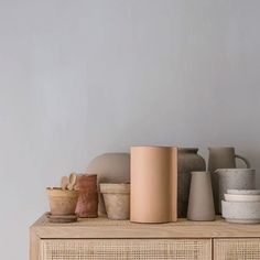 Hold Me Tight Vases Natural Hold Me Tight, Hold On, Vegetable Tanned Leather, Design Crafts, Floating Shelves, Camilla, Simple, Vases, Touch
