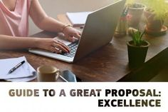 SME Innovation Associate: guide to a great proposal - Excellence