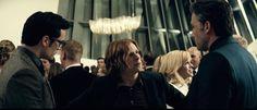 Batman v Superman': Revelados nuevos detalles del papel que jugará Lex Luthor en la película - Cine Gnula