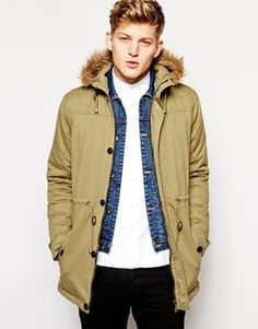Parka Coat Sale Clearance