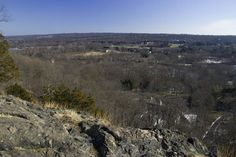 4. Hawk Rock Viewpoint, Ramapo County Valley Reservation