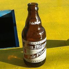 Top Tipples - the best beers in Southeast Asia: San Miguel Pale Pilsen