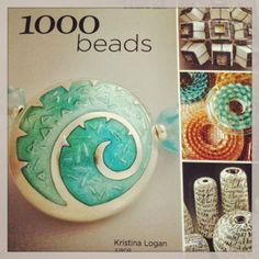 "Book: ""1000 Beads"" by Kristina Logan - Lorelei's Blog: Book Review and Giveaway: 1000 Beads"