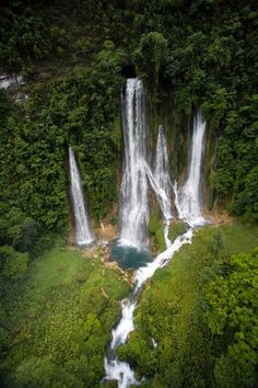 new guinea waterfalls | new guinea waterfalls are among the wondrous natural attractions found