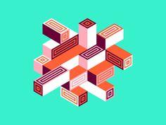 Isometric Shapes