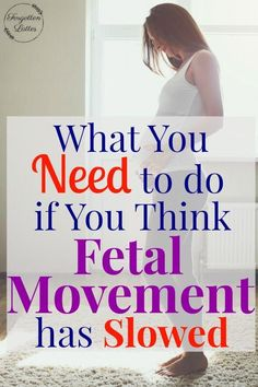 Fetal movement durning pregnancy is an important indicator of the health of the baby, especially during the third trimester. Use these tips to help you track fetal movement. Third Baby, Be My Baby, Fetal Movement, Baby Kicking, After Baby, Baby Hacks, Baby Tips, Pregnant Mom, First Time Moms