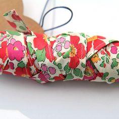 Liberty Betsy 10mm Ribbon