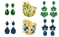 Amrita Singh fashion Jewelry.