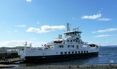Isle of Arran ferry, Largs, Ayrshire, Scotland. Isle Of Arran, Scottish Islands, Scotland Travel, Countryside, Transportation, Explore, Boats, Places, Steamers