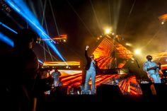La Nuit Outre Mer 2015   BERCY En coproduction avec France Télévisions