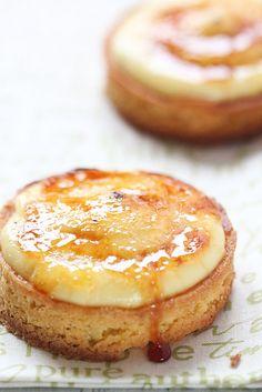 "Ummmm   ""Crema catalana"" Similar to crème brulee"