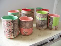 Shannon Butler Ceramics