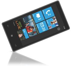Windows Phone.  It was late, but it's great.