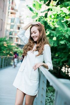 Jessica Jung to Be Featured on Fuse TV | Koogle TV