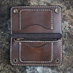 Image of Hogra (trucker style wallet)