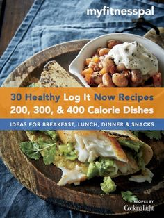 To help make cooking easier, we put together a free, downloadable cookbook of recipes from @cookinglight & @myrecipes!
