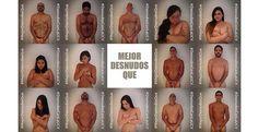 Venezuela, utenti nudi su Twitter per protesta contro Maduro: '#MejorDesnudosQue'