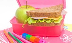 Packet-a-likes! Lunch box snacks to make from scratch