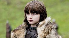 スターク家)次男 ブラン・スターク/Bran Stark