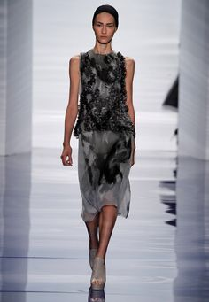 Designer Clothing, Accessories, Women's Apparel by Vera Wang | Spring 2014