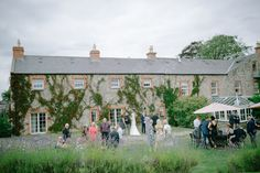 A sweet and simple wedding with some unique DIYs. Simple Weddings, Graham, Ireland, Dolores Park, Photography, House, Travel, Beautiful, Photograph