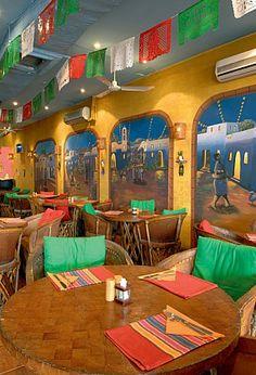 mexican food in dubai