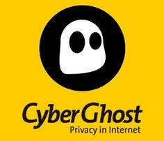 CyberGhost VPN 6 Premium Full Version preactivated and cracked terbaru 2016 gratis, software untuk mengganti IP asli dengan IP palsu dari negara lain
